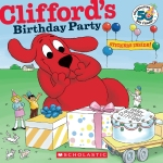 CliffordsBday-Cover